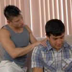Peter-Fever-The-Asiancy-Jessie-Lee-and-Rick-Maverick-Asian-Fucking-a-Guy-With-Big-Uncut-Cock-Amateur-Gay-Porn-07-150x150 Amateur Muscle Asian Stud Fucking A White Strangers Ass