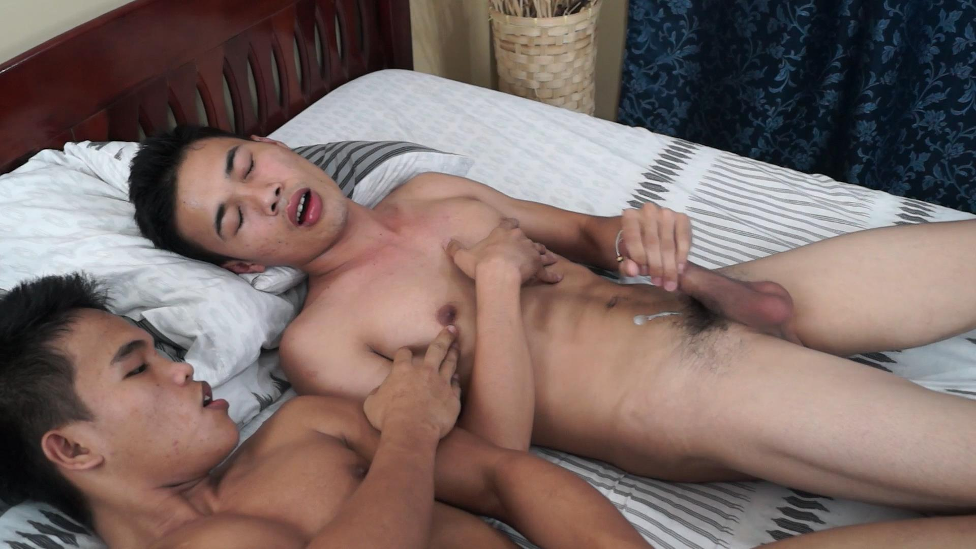 Asia-Boy-Jacob-and-Andrew-Asian-Twinks-With-Big-Asian-Cocks-Fucking-Bareback-Amateur-Gay-Porn-64 Asian Twinks With Big Asian Cocks Fucking Bareback