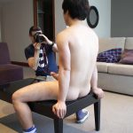 Bentley Race Ryan Kai Asian Big Uncut Cock Masturbation Amateur Gay Porn 40 150x150 Asian Twink With A Big Thick Uncut Cock Jerking Off